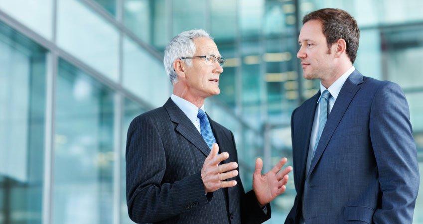 Business Type: Partnership
